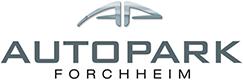 Autopark Forchheim Logo